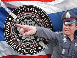 thailand-police-illegal-casino-raid