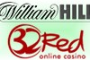 32Red awarded £150k in damages in William Hill trademark infringement suit