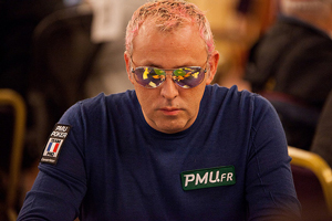 Guillaume Darcourt Wins WPT National Series Cannes
