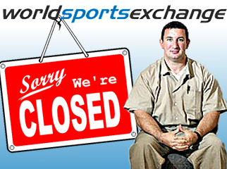 world sports exchange