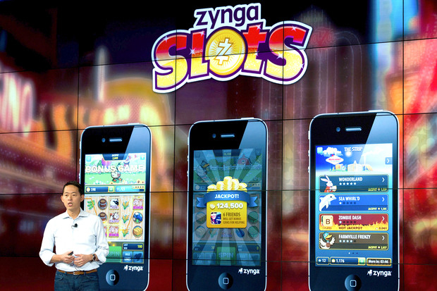 How Gambling Companies Are Faring in Social Gaming