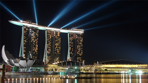 14 Arrests Made in Marina Bay Sands Baccarat Cheating Scandal