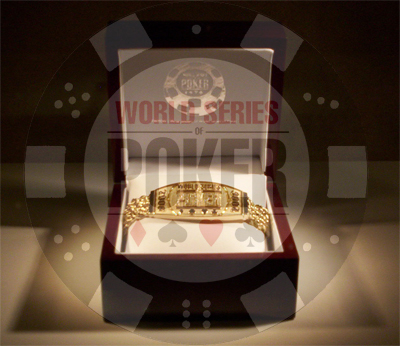 The 7th Annual WSOPE will Feature a €25600 High Roller Bracelet Event