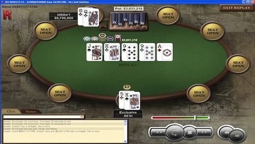 Viktor Blom takes down PokerStars SCOOP $10K Main Event