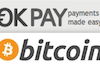 OKPay suspends Bitcoin payment processing