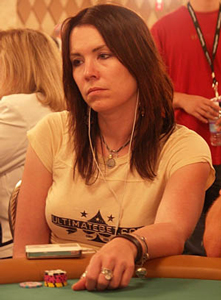 The Word on the Street: Annie Duke's Statement in Reaction to the Ultimate Bet Cheating Tapes