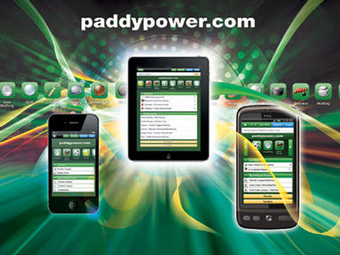 Interview With Jamie Reeve, Product Manager, PaddyPower