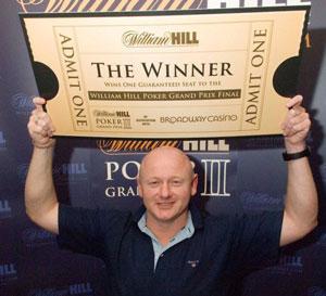 Former British Poker Pro Jailed For Murder