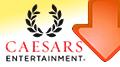 Caesars Entertainment revenue falls in Q1 (again)