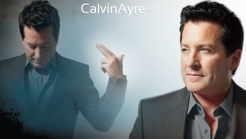 CalvinAyre.com Celebrates its 3rd Year Anniversary