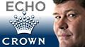 Packer dumps Echo stake at a loss amid speculation that Crown's Sydney casino bid is in the bag