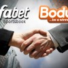 Dafabet announces social betting partnership with Bodugi.com