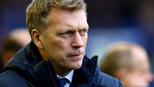 David Moyes Given a Six-Year Contract at Man United