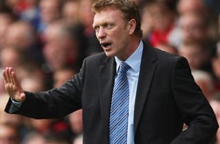 David Moyes Given a Six-Year Contract at Man United