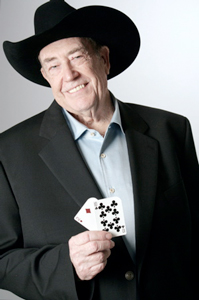 Doyle Brunson Puts an End to Speculation That he May be Retiring From the Game