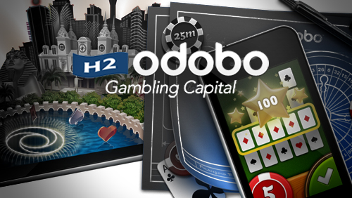 The Future of Global Online Gambling According to H2 Gambling Capital and Odobo