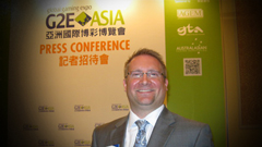 G2E Asia – A must attend event for today and tomorrow's gambling industry
