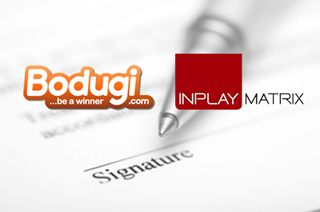 InplayMatrix agrees to work with Bodugi.com in social betting partnership