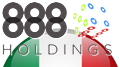 888 first offender under new Italian ad regulations; Italian bookies liable for odds mistakes