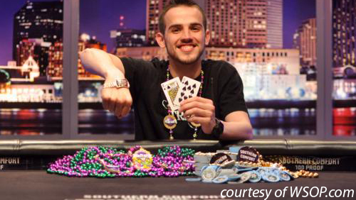 WSOP Round Up: Hilton Wins the WPT National Championship