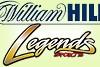 William Hill get new Vegas sportsbook; Legends' figures get court dates