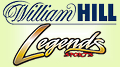 William Hill get new Vegas sportsbook; Legends' figures get court dates