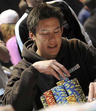 Lodden Leads the Stars at Day Two of EPT Monte Carlo