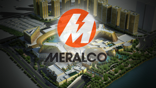 Meralco seeks to build new power substation for Entertainment City