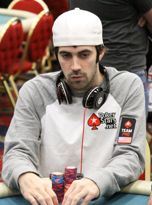 Merciless Mercier Leads Day 1 of the €100k Super High Roller at the EPT Grand Final in Monte Carlo