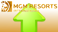 MGM Resorts posts surprise profit, might pass on Nevada online poker