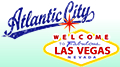 Nevada's March casino revenue up 7%, Atlantic City's April down 12.1%