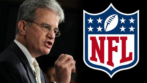 NFL may lose tax exempt status if Republican senator has his way