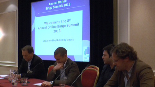 8th Annual Online Bingo Summit Day 1 Recap and Highlights