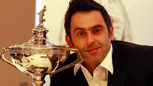 Ronnie O'Sullivan Wins the Betfair World Snooker Championship & Disgraced Godolphin Trainer is Banned For 8-Years After Doping Scandal