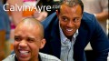 Phil Ivey, Tiger Woods: 15th Annual Tiger Jam in Las Vegas