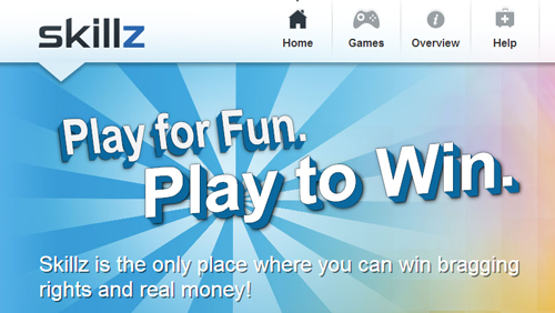 Skillz Introduces Real-Money Mobile Gaming in the U.S.
