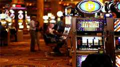 Slot Machine Player Psychology