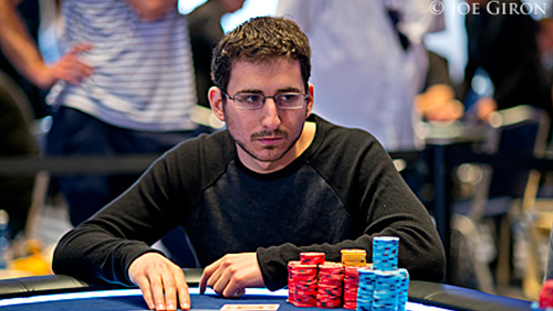 SilverWare For Silverman as He Takes the €25,000 High Roller at the EPT Grand Final in Monte Carlo