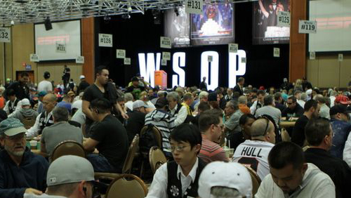 WSOP Recap: Four More Bracelets and USA & Canada Continue to Dominate