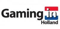 Gaming in Holland logo