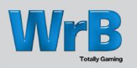WrB Germany logo