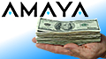 Amaya Gaming revenue rises 157% but losses rise 320% on acquisition expenses