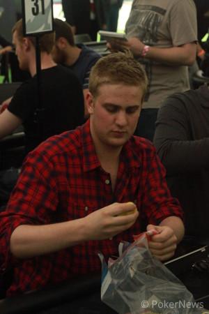 Photo Courtesy of PokerNews.com