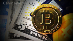 Becky's Affiliated: The Mysterious Virtual Currency called Bitcoin