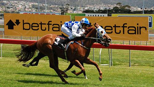Betfair Australia to Sponsor the Tasmanian Summer Racing Carnival