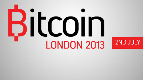 Bitcoin London Conference ready to open its doors on July 2
