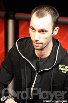 Dan Fleyshman: Poker Player, Entrepreneur, Philanthropist and Top Bloke