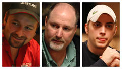 Dealer's Choice: In Tight WSOP POY Race, Winning Is (Almost) Everything