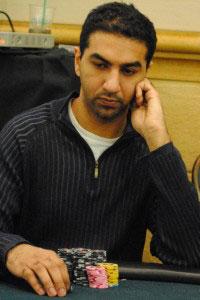 Faraz Jaka: The Huggy Bear of Poker