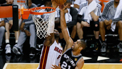 A (prop) betting guide to Game 7 between the Miami Heat and the San Antonio Spurs